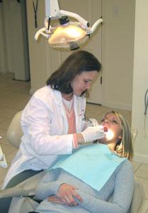 Sandy Springs Top Dentist near me