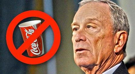 Sandy Springs Dentist and Mayor Bloomberg