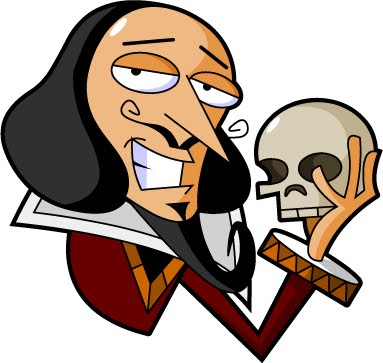 shakespeare-with-skull