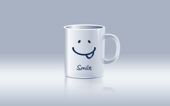 cup of smile