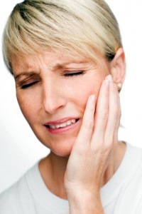 TMJ disorder pain