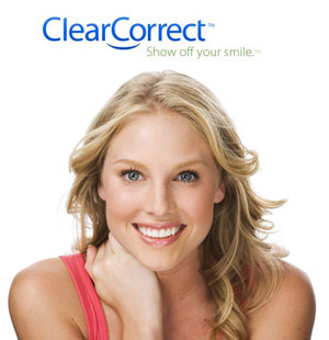 clear-correct Sandy Springs Orthodontist